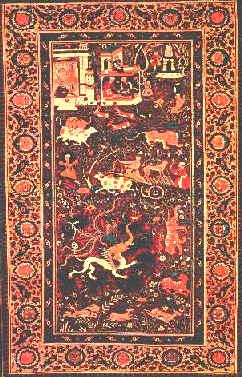 Carpet Of India